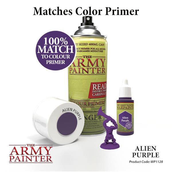 Army Painter Alien Purple Warpaint