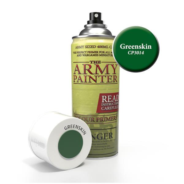 Army Painter Greenskin Colour Primer