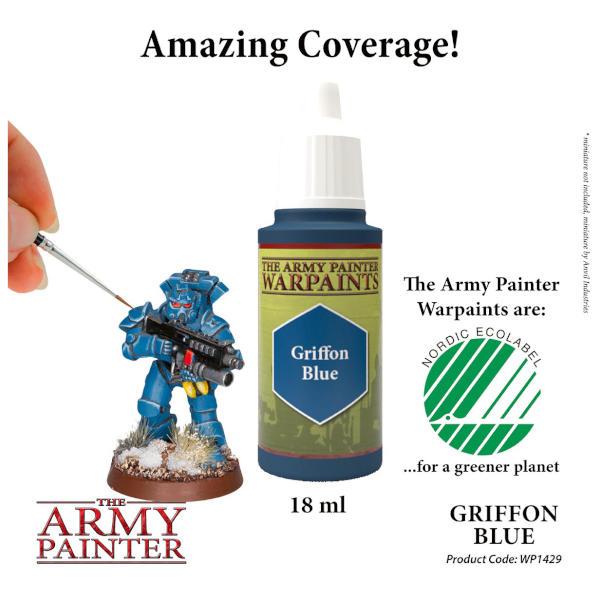 Army Painter Griffon Blue Warpaint