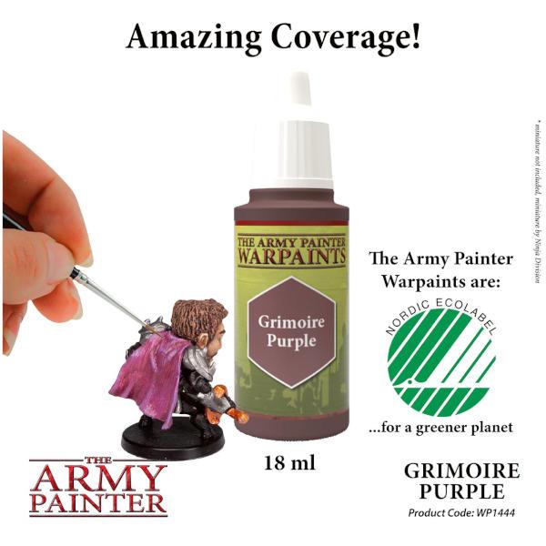 Army Painter Oozing Purple Warpaint