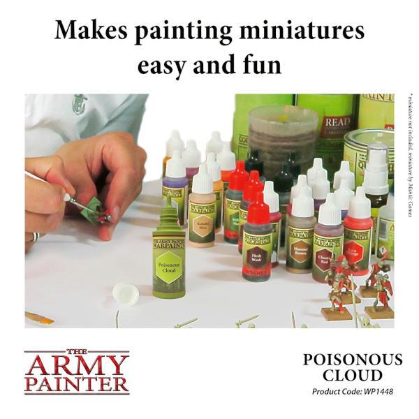 Army Painter Poisonous Cloud Warpaint