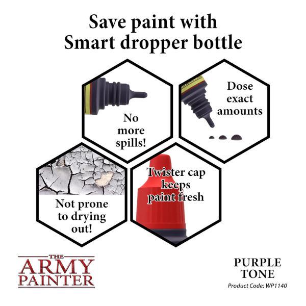 Army Painter Purple Tone Quickshade Wash