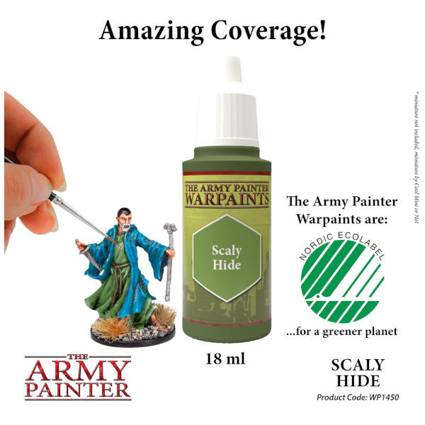 Army Painter Scaly Hide Warpaint