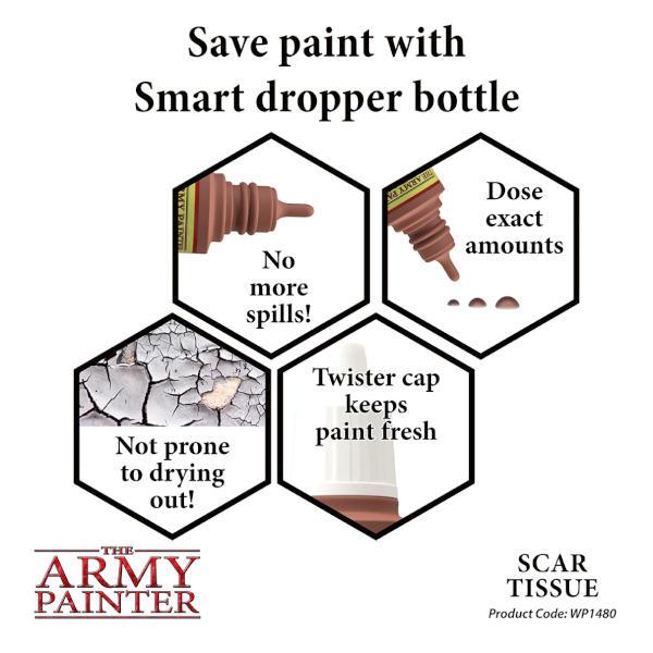 Army Painter Scar Tissue Warpaint.