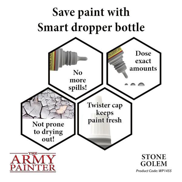 Army Painter Stone Golem Warpaint