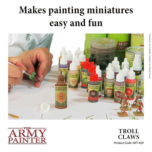 Army Painter Troll Claws Warpaint