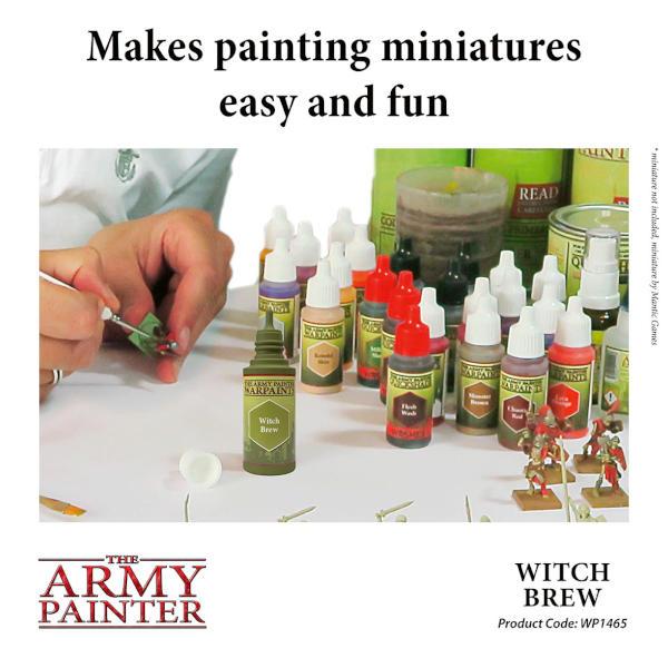 Army Painter Witch Brew Warpaint