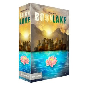 Boonlake Board Game