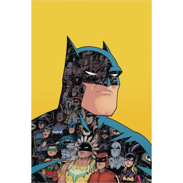 Batman by Grant Morrison Omnibus Volume 3 HC