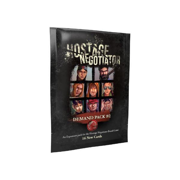 Hostage Negotiator Demand Pack 2 Expansion