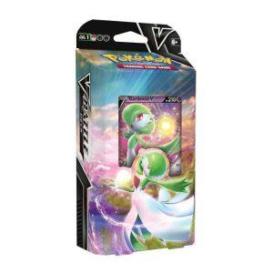 Pokemon TCG Gardevoir V Battle Deck
