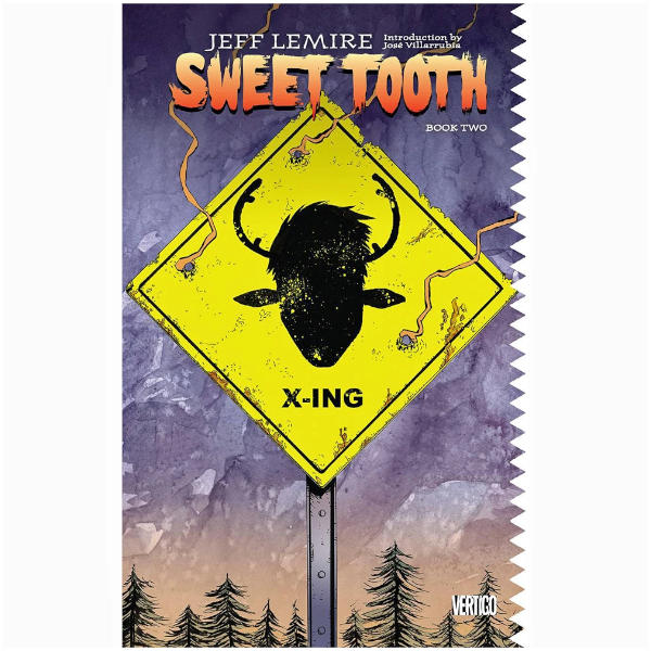 Sweet Tooth Book Two Softcover